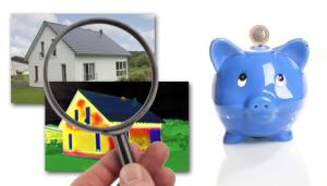 Bauen und sparen